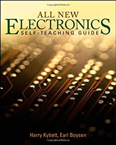 All Electronics Self-Teaching Guide (Self-Teaching Guides) by Wiley
