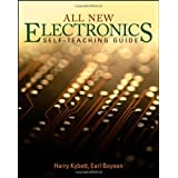 All New Electronics Self-Teaching Guide (Self-Teaching Guides) ~ Harry Kybett