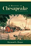 img - for A History of Chesapeake, Virginia (Definitive History) book / textbook / text book
