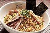 老舗ビアホール札幌米風亭の油そば 2食入り 4セット 合計8食