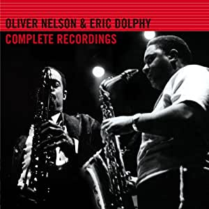 Complete Recordings (1960-1961)