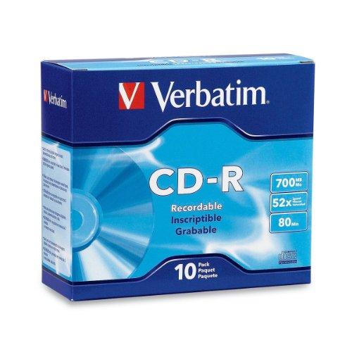 Verbatim CD-R 80