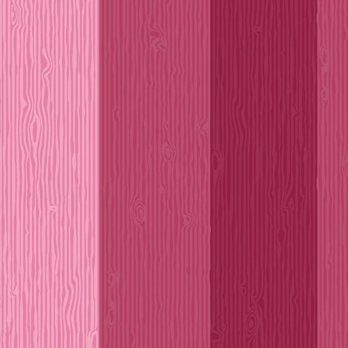 faux striped wood effect wallpaper in pink full roll from