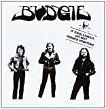 If Swallowed Do Not Induce Vomiting Import Edition by Budgie (2012) Audio CD