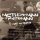 echange, troc Method Man, Redman - Live in Paris 2006