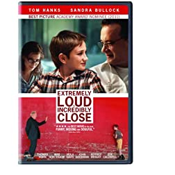 Extremely Loud &amp; Incredibly Close (DVD + Ultraviolet Digital Copy)