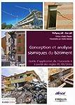 Conception et analyse sismique du b�t...