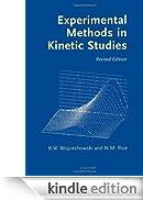 Experimental Methods in Kinetic Studies [Edizione Kindle]