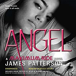 Angel Audiobook