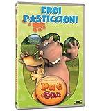 pat e stan #03 - eroi pasticcioni dvd Italian Import