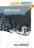 Blankets (New Hardcover Edition)