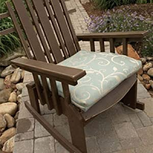 Cushions for Adirondack Chairs and Benches