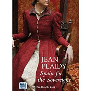 Spain for the Sovereigns | [Jean Plaidy]