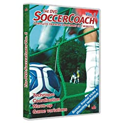 Soccer Coach 1: Complete Training Programs in 7