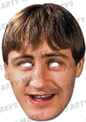 Celebrity Sitcom Star Rodney Trotter Only Fools and Horses Mask-arade Masks