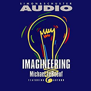 Imagineering Audiobook