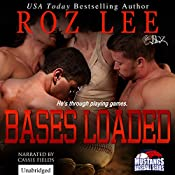 Bases Loaded: Mustangs Baseball, Book 3 | Roz Lee