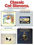 img - for Classic Cat Stevens book / textbook / text book