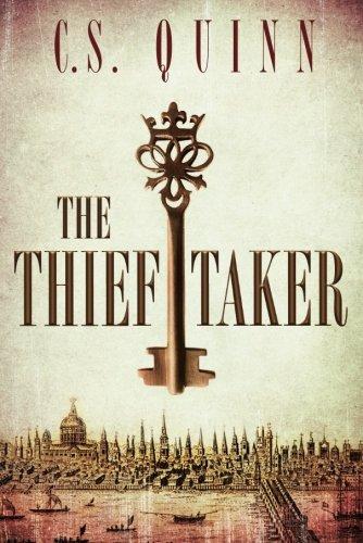 The Thief Taker (The Thief Taker Series)
