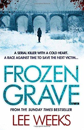 Frozen Grave (Dc Ebony Willis 4)