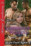 Lumberjack Weekend [Divine Creek Ranch 21] (Siren Publishing Menage Everlasting)