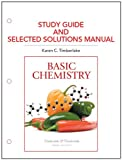 Study Guide for Chemistry: An Introduction to General, Organic, and Biological Chemistry