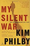 img - for My Silent War: The Autobiography of a Spy book / textbook / text book