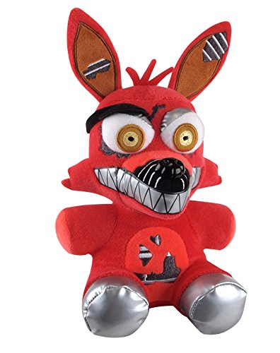 Buy Foxy Now!