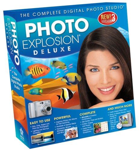 Photo Explosion Deluxe 3.0