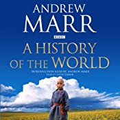 A History of the World | [Andrew Marr]