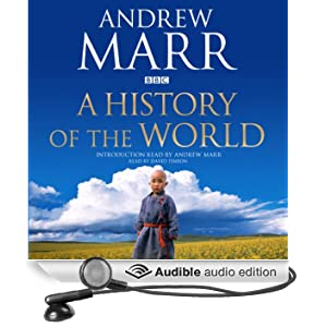 A History of the World (Unabridged)