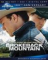 Brokeback Mountain (2 Discos) (W/Dvd) (Ws Slip) [Blu-Ray]<br>$341.00
