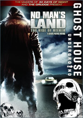 No Man's Land:Rise Of Reeker