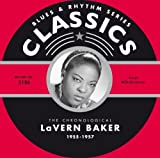 echange, troc Baker Lavern - Baker La Vern : The Chronological 1955-1957