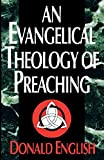 img - for An Evangelical Theology of Preaching book / textbook / text book