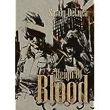 Reign of Blood (Delirium Novella Series)
