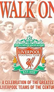 Liverpool Fc: Walk on [VHS] from Fremantle Home Entertainment