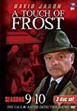 A Touch Of Frost: Seasons 9 & 10