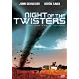 Night of the Twisters [Import]by Devon Sawa