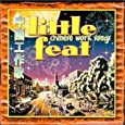 Little Feat Eula