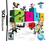 ZUBO - Nintendo DS