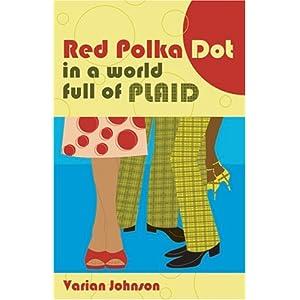 Polka dot or plaid  Which do you prefer