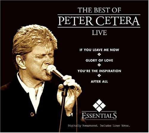 Peter Cetera - Unknown Album (12/8/2006 8:35:44 PM) - Zortam Music