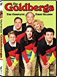 The Goldbergs: The Complete First Season (Sous-titres français)