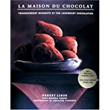 La Maison du Chocolat: Transcendent Desserts by the Legendary Chocolatierby Robert Linxe