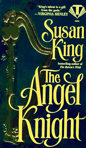 The Angel Knight, SUSAN KING
