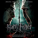 Harry Potter And The Deathly Hallows - Part 2: Original Motion Picture Soundtrack [+video] [+Digital Booklet]