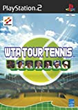 WTA Tour Tennis (PS2)