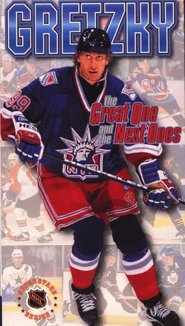 Gretzky: Great One & The Next Ones [VHS] [Import]