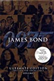 James Bond Ultimate Edition: Volume 1 (Goldfinger / The World Is Not Enough / Diamonds Are Forever / The Man with the Golden Gun / The Living Daylights)